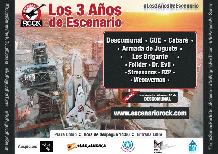 Afiche_Los_3_Años_de_Escenario_definitiva