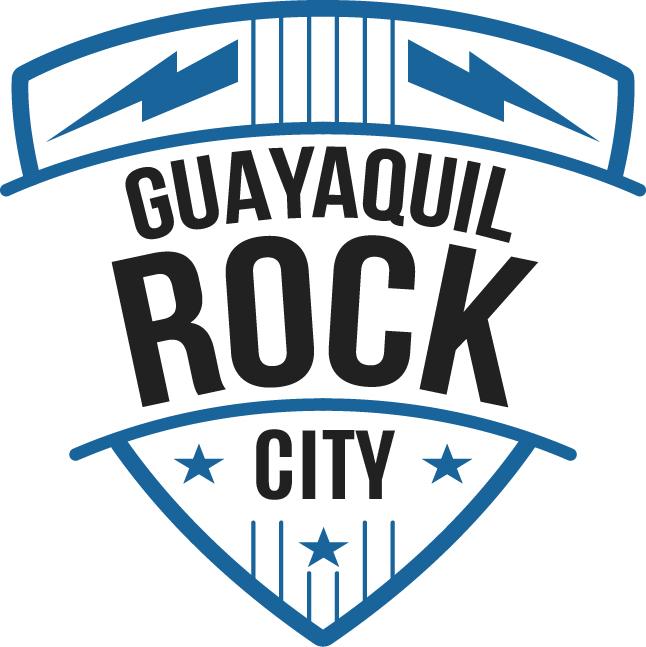 GUAYAQUIL ROCK CITY